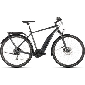 Cube Touring Hybrid 400, iridium'n'black